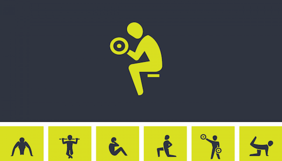 Exercise training program design Edinburgh