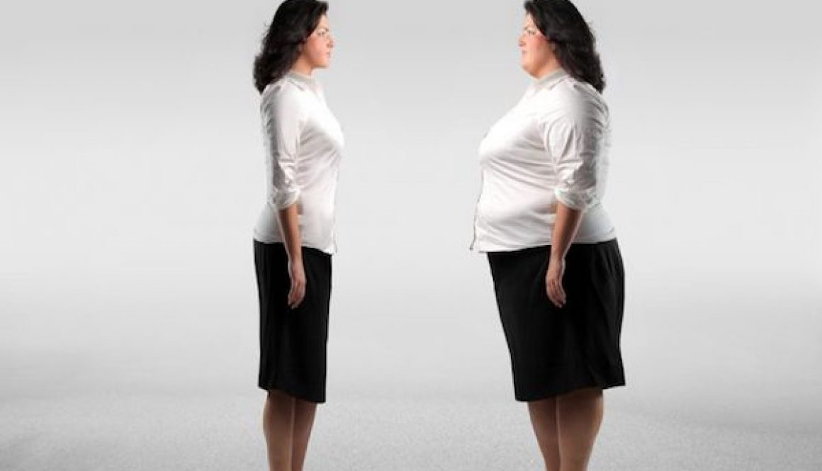 weight loss and dieting edinburgh personal trainer