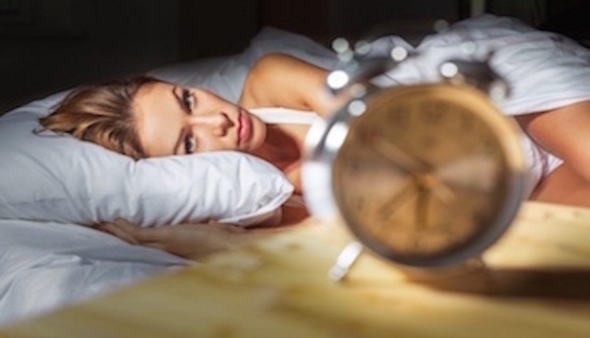 lack sleep weight gain