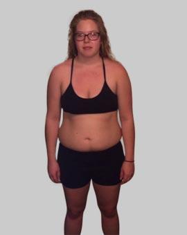 female before