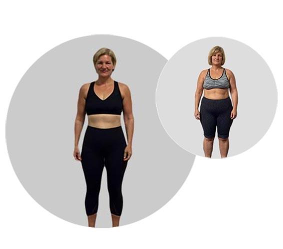 results circles 1