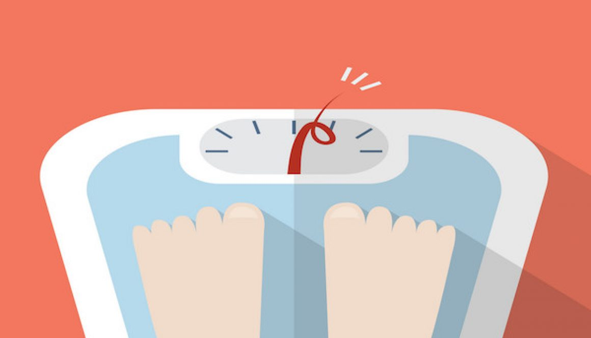 Weight regain causes after weight loss