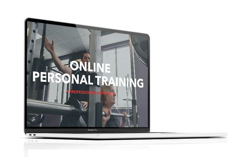 Online Personal Trainer Edinburgh