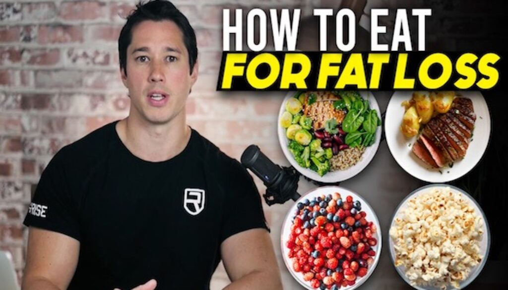 how-to-eat-for-fat-loss